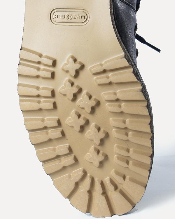 женская ботинки Le Crown, сезон: зима 2012/13. Купить за 6500 руб. | Фото 4