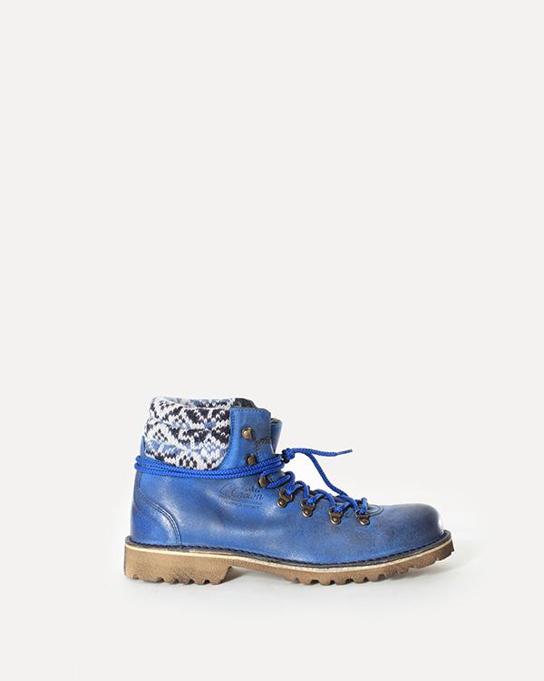 мужская ботинки Le Crown, сезон: зима 2012/13. Купить за 6500 руб. | Фото 1