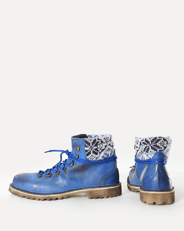 мужская ботинки Le Crown, сезон: зима 2012/13. Купить за 6500 руб. | Фото 3