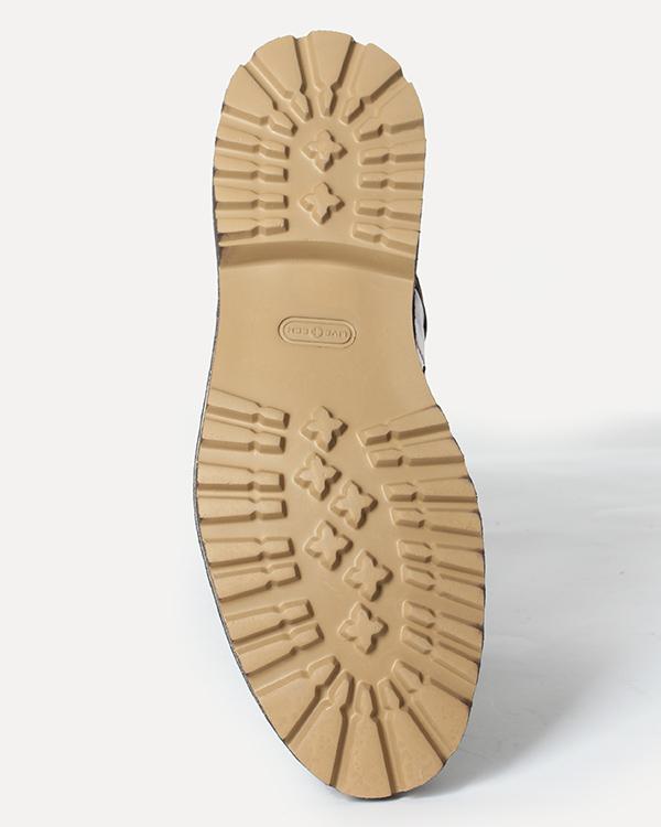мужская ботинки Le Crown, сезон: зима 2012/13. Купить за 7000 руб. | Фото 4