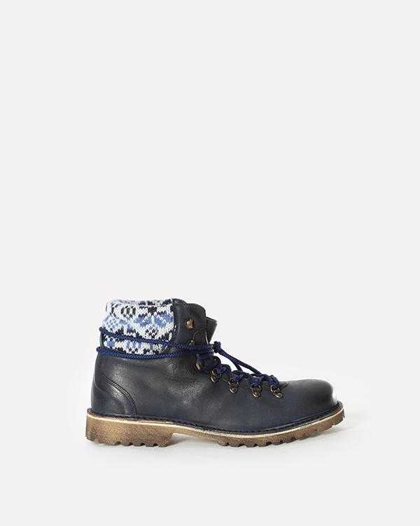 мужская ботинки Le Crown, сезон: зима 2012/13. Купить за 7000 руб. | Фото 1