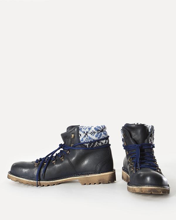 мужская ботинки Le Crown, сезон: зима 2012/13. Купить за 7000 руб. | Фото 2