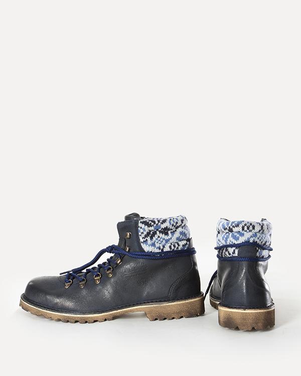 мужская ботинки Le Crown, сезон: зима 2012/13. Купить за 7000 руб. | Фото 3