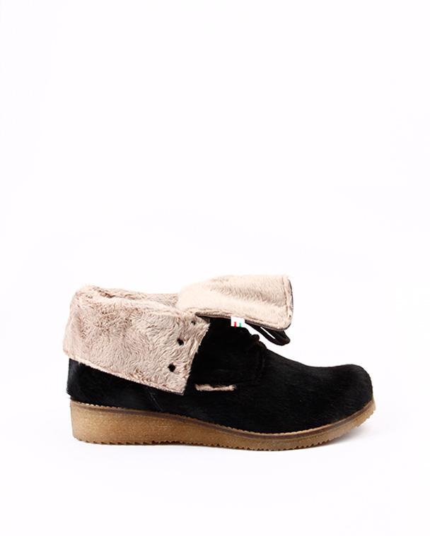женская ботинки Le Crown, сезон: зима 2013/14. Купить за 7500 руб. | Фото 1