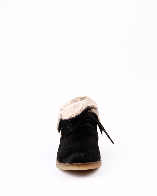 женская ботинки Le Crown, сезон: зима 2013/14. Купить за 7500 руб. | Фото 2