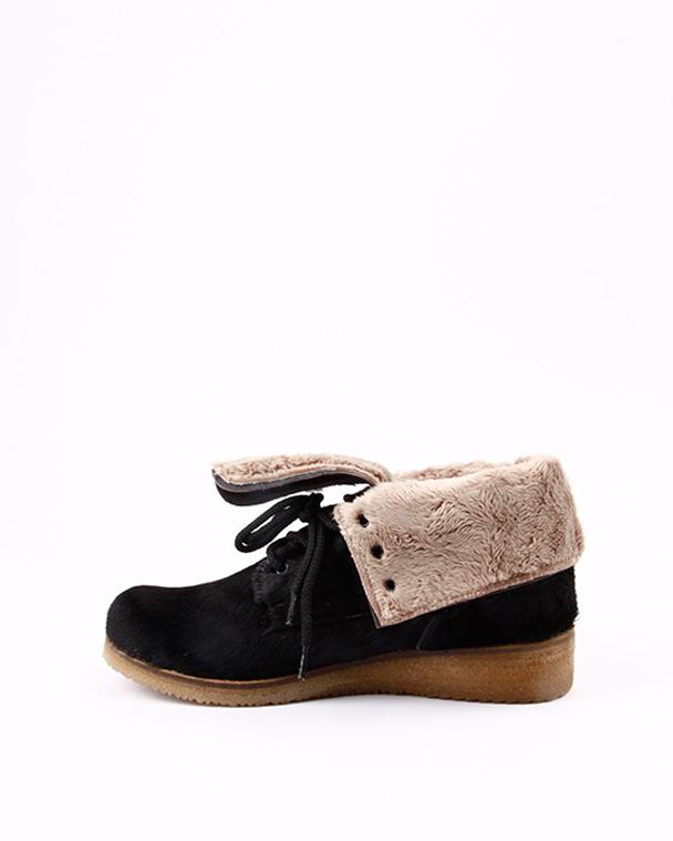 женская ботинки Le Crown, сезон: зима 2013/14. Купить за 7500 руб. | Фото 3