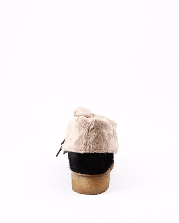 женская ботинки Le Crown, сезон: зима 2013/14. Купить за 7500 руб. | Фото 4