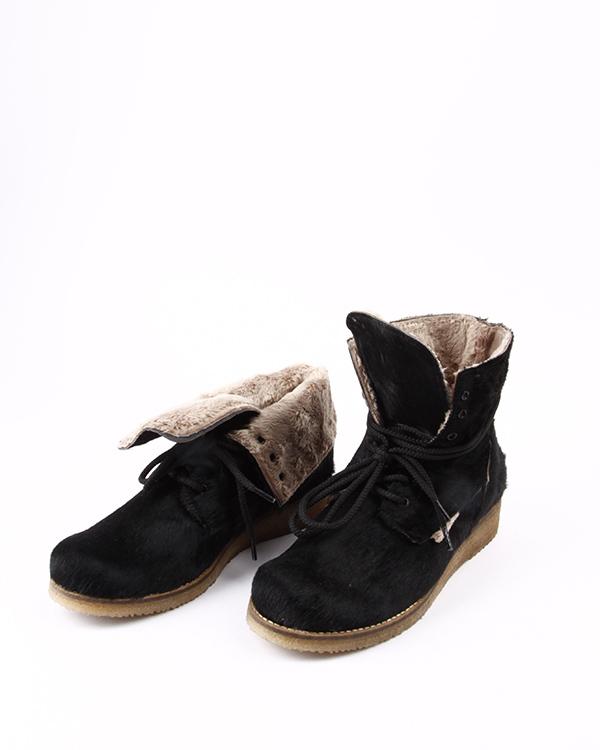 женская ботинки Le Crown, сезон: зима 2013/14. Купить за 7500 руб. | Фото 5