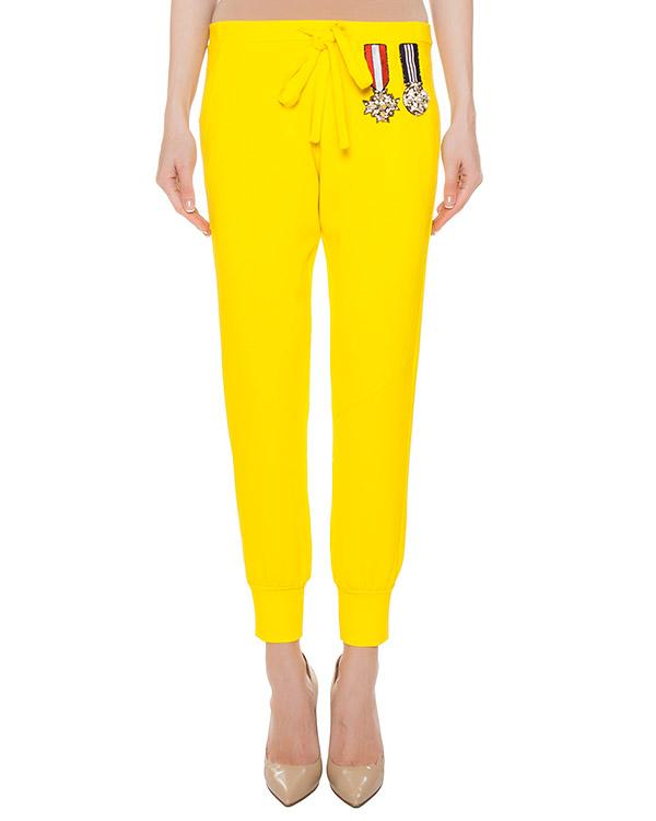 женская брюки L'Edition, сезон: лето 2017. Купить за 8200 руб. | Фото $i