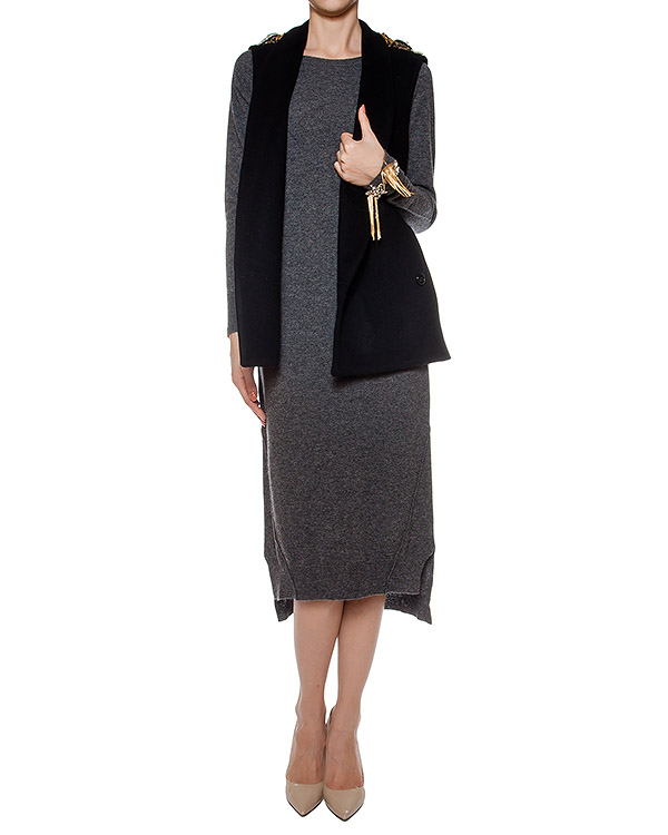 женская платье L'Edition, сезон: зима 2016/17. Купить за 15300 руб. | Фото 3