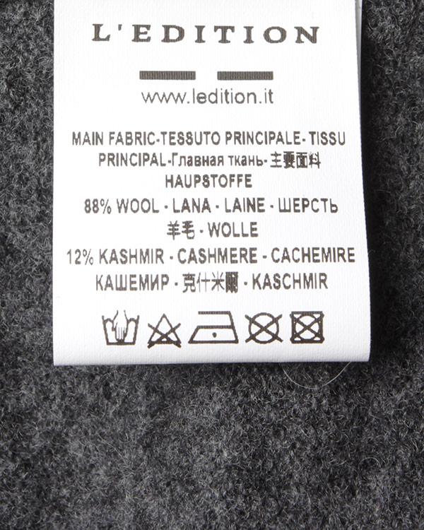 женская платье L'Edition, сезон: зима 2016/17. Купить за 15300 руб. | Фото 5