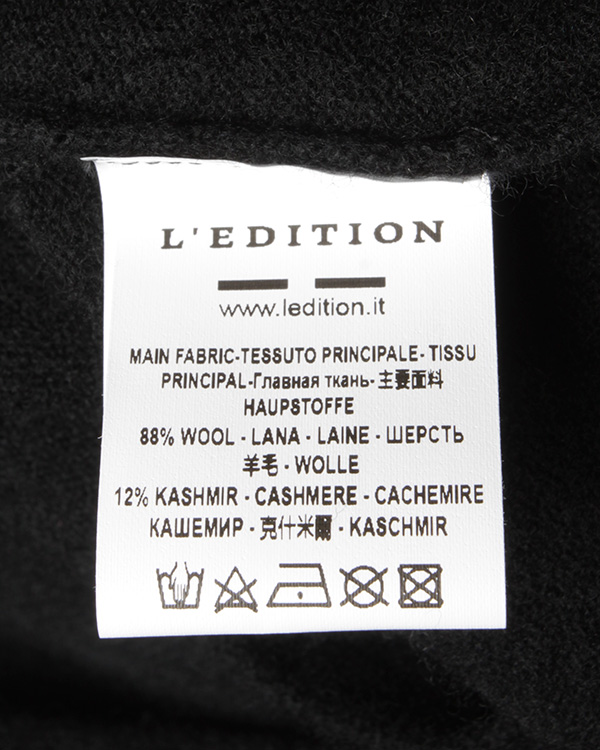 женская платье L'Edition, сезон: зима 2016/17. Купить за 16000 руб. | Фото 5