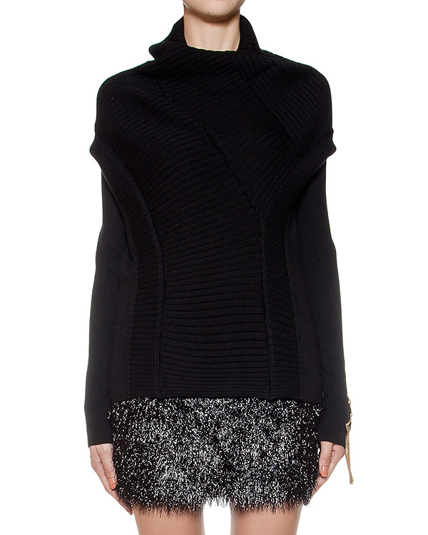 женская свитер L'Edition, сезон: зима 2016/17. Купить за 16200 руб. | Фото 1