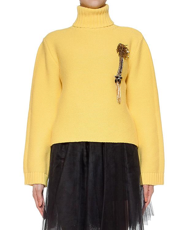 женская свитер L'Edition, сезон: зима 2016/17. Купить за 14600 руб. | Фото 1