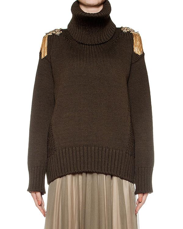 женская свитер L'Edition, сезон: зима 2016/17. Купить за 31900 руб. | Фото 1