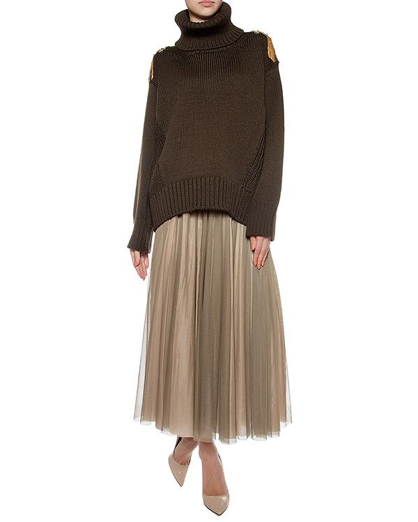 женская свитер L'Edition, сезон: зима 2016/17. Купить за 31900 руб. | Фото 3