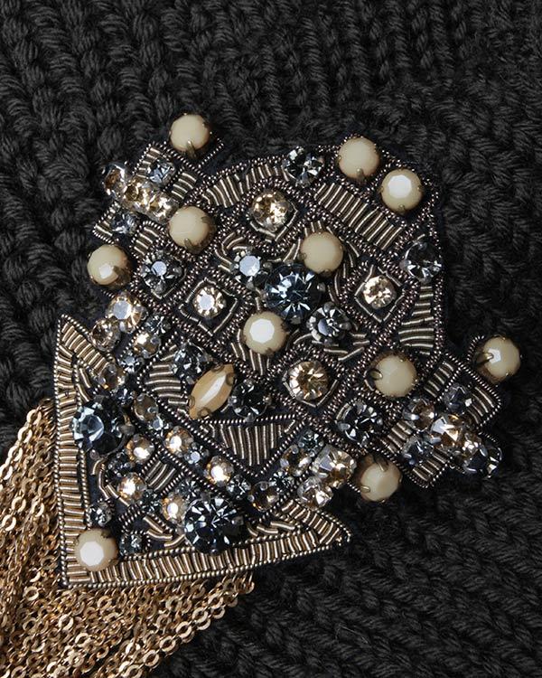 женская свитер L'Edition, сезон: зима 2016/17. Купить за 31900 руб. | Фото 4