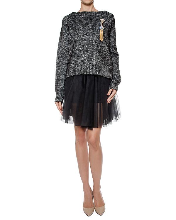 женская свитер L'Edition, сезон: зима 2016/17. Купить за 12500 руб. | Фото 3