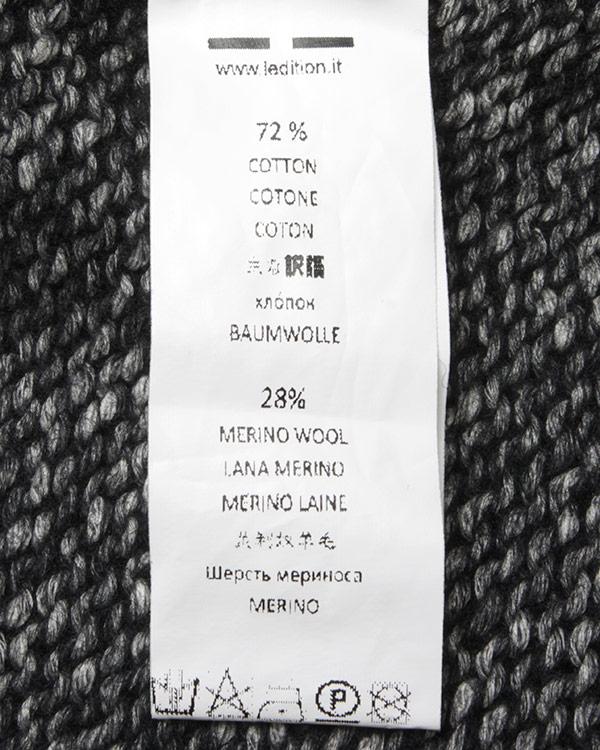 женская свитер L'Edition, сезон: зима 2016/17. Купить за 25000 руб. | Фото 5