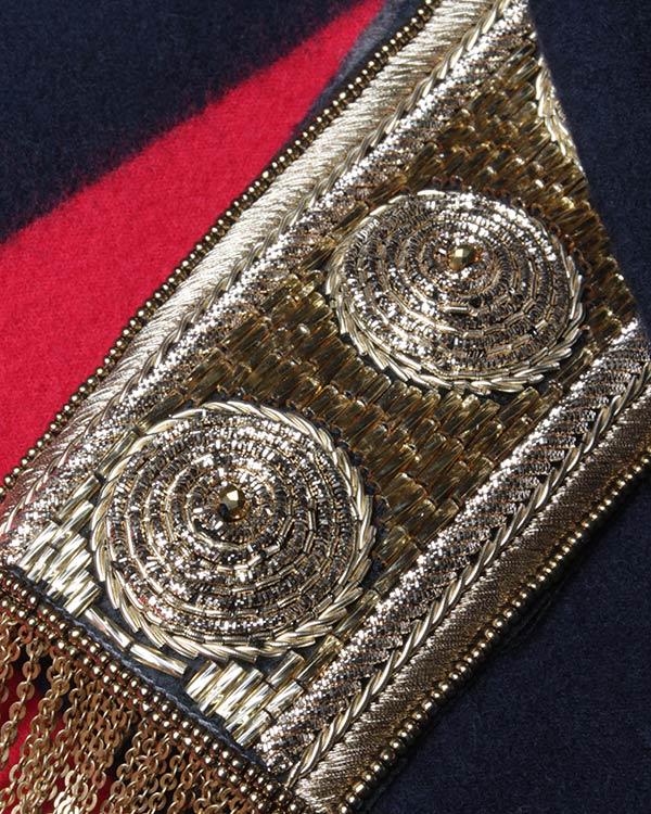 женская жилет L'Edition, сезон: зима 2016/17. Купить за 36700 руб. | Фото 4