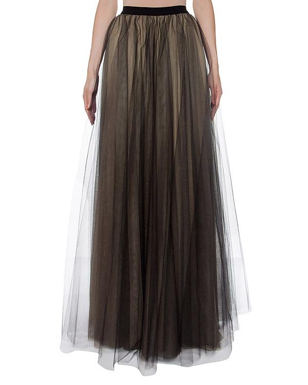 женская юбка L'Edition, сезон: зима 2016/17. Купить за 16400 руб. | Фото 1