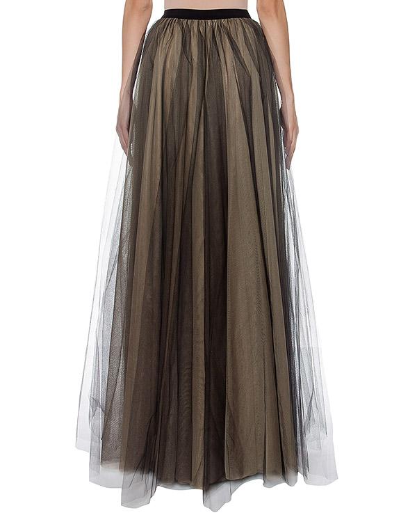 женская юбка L'Edition, сезон: зима 2016/17. Купить за 16400 руб. | Фото 2
