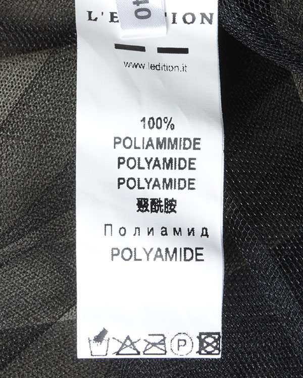 женская юбка L'Edition, сезон: зима 2016/17. Купить за 16400 руб. | Фото 5