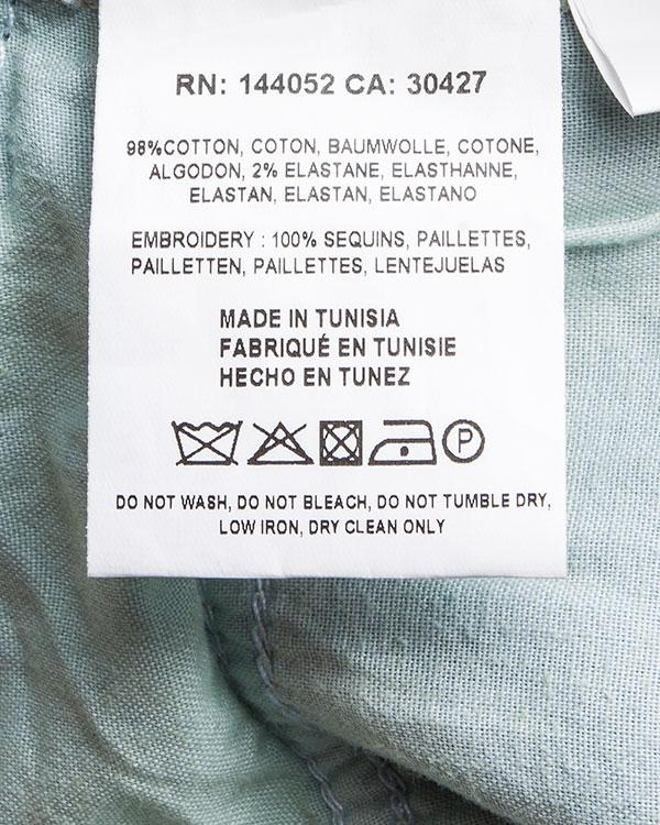 женская джинсы Essentiel, сезон: лето 2016. Купить за 16300 руб. | Фото 5