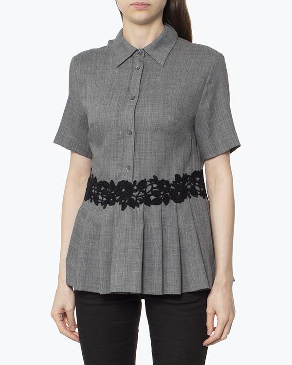 женская блуза P.A.R.O.S.H., сезон: зима 2016/17. Купить за 13300 руб. | Фото 3
