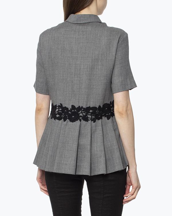 женская блуза P.A.R.O.S.H., сезон: зима 2016/17. Купить за 13300 руб. | Фото 4