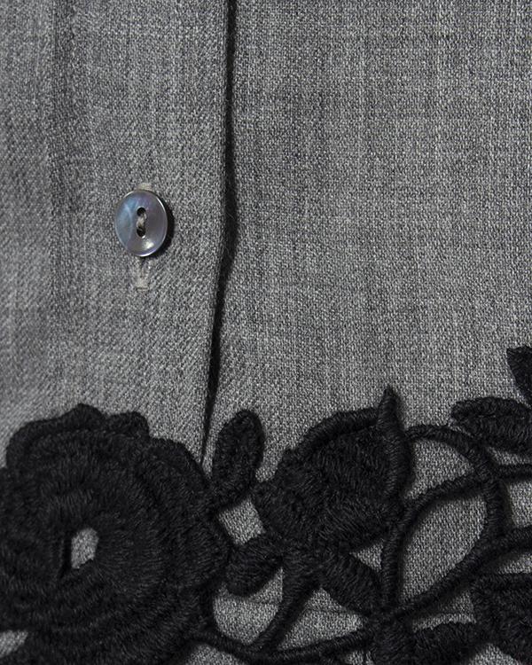 женская блуза P.A.R.O.S.H., сезон: зима 2016/17. Купить за 13300 руб. | Фото 5