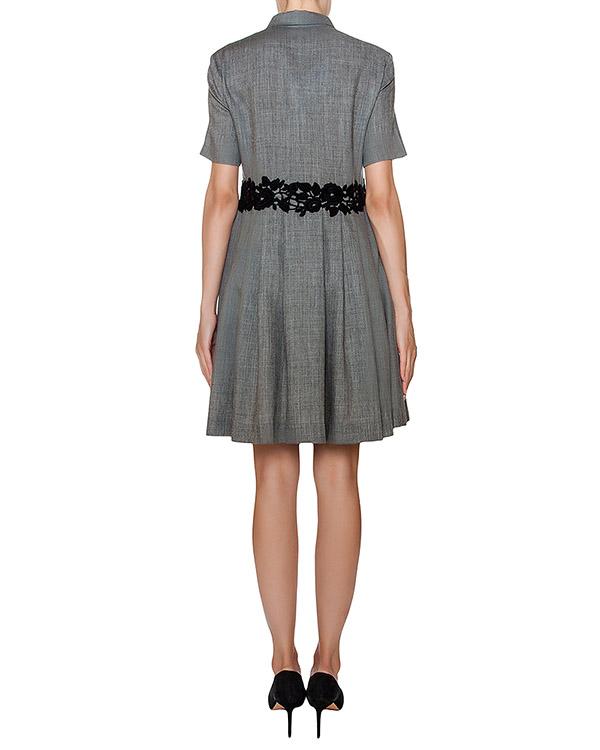 женская платье P.A.R.O.S.H., сезон: зима 2016/17. Купить за 32800 руб. | Фото 2