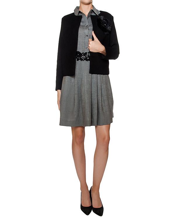 женская платье P.A.R.O.S.H., сезон: зима 2016/17. Купить за 32800 руб. | Фото 3