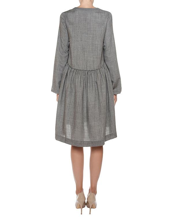 женская платье P.A.R.O.S.H., сезон: зима 2016/17. Купить за 16200 руб. | Фото 2