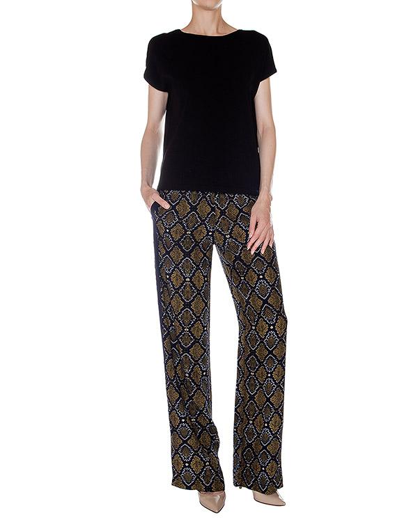 женская брюки Essentiel, сезон: лето 2016. Купить за 13000 руб. | Фото 3