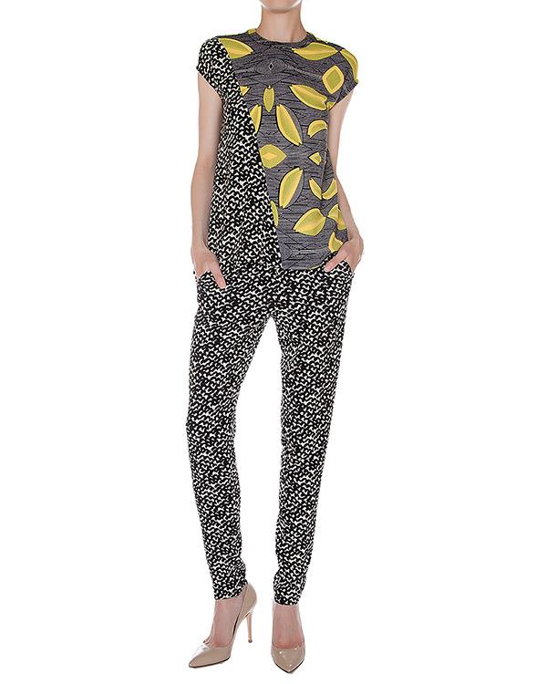 женская брюки Essentiel, сезон: лето 2016. Купить за 13800 руб. | Фото 3