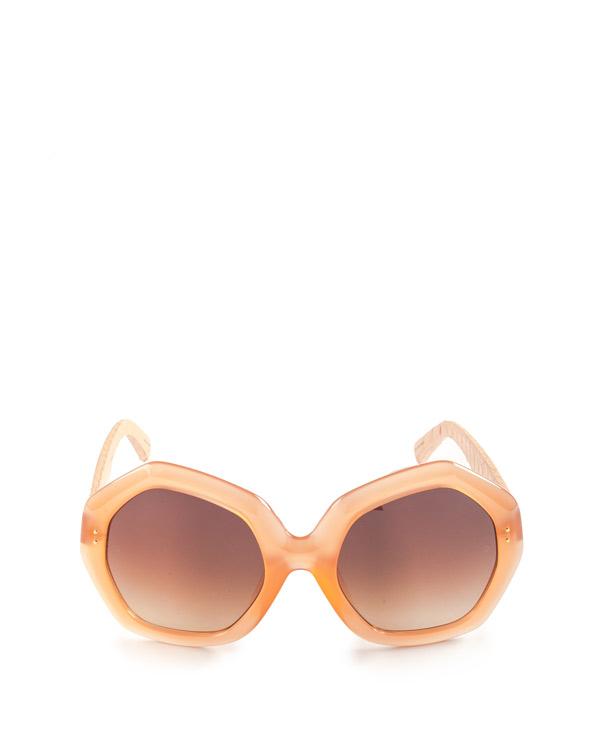 очки  артикул LFL289C марки Linda Farrow купить за 23000 руб.