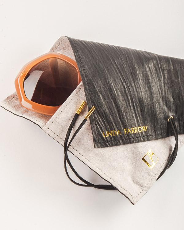 аксессуары очки Linda Farrow, сезон: лето 2014. Купить за 23000 руб. | Фото 5
