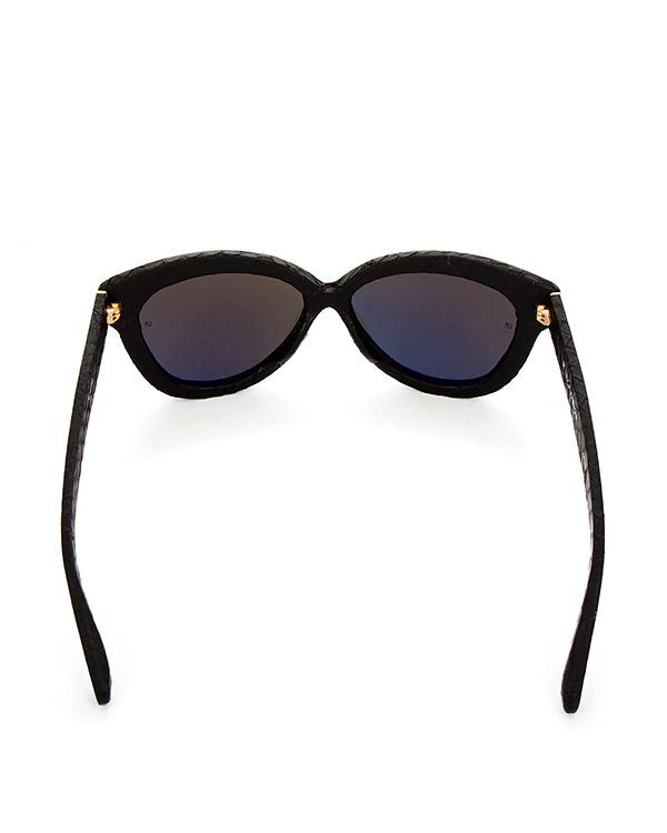 аксессуары очки Linda Farrow, сезон: лето 2017. Купить за 47100 руб.   Фото $i