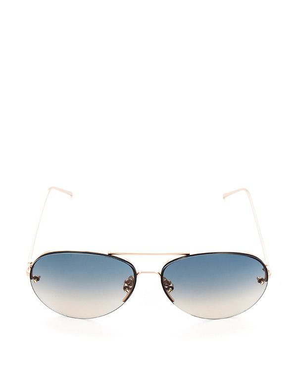 очки  артикул LFL574C6SUN марки Linda Farrow купить за 47100 руб.