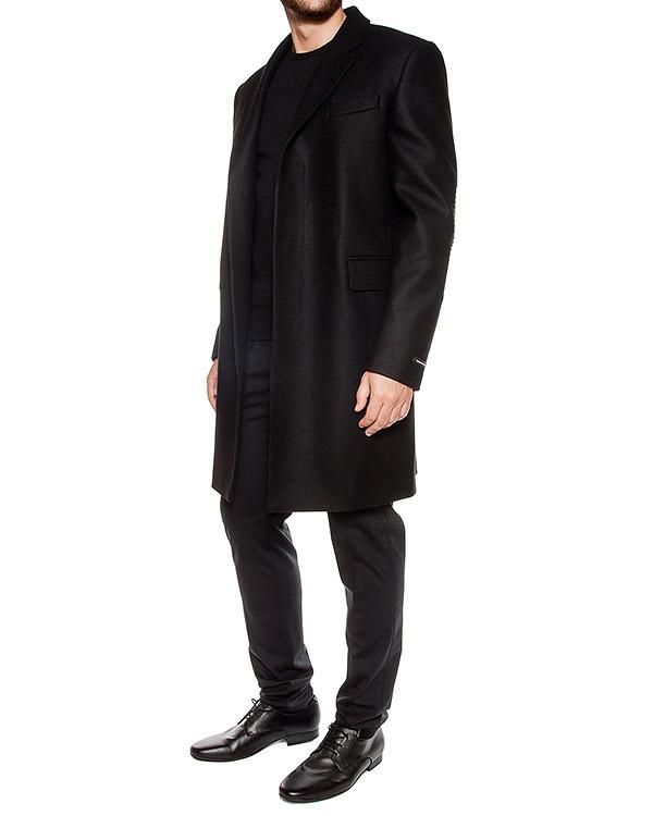 мужская пальто Les Hommes, сезон: зима 2016/17. Купить за 79800 руб. | Фото 3