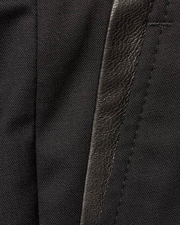 мужская пальто Les Hommes, сезон: зима 2016/17. Купить за 79800 руб. | Фото 4