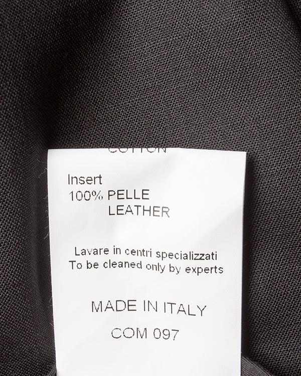 мужская пальто Les Hommes, сезон: зима 2016/17. Купить за 79800 руб. | Фото 5