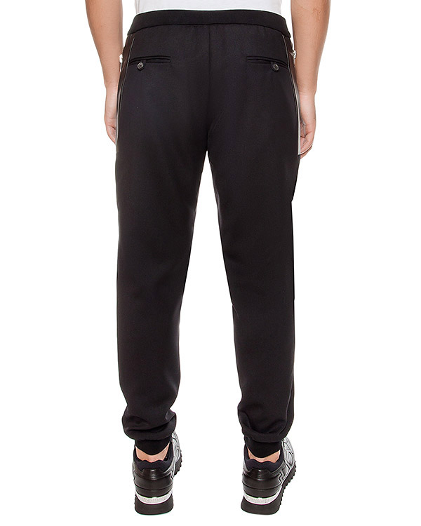мужская брюки Les Hommes, сезон: зима 2016/17. Купить за 22000 руб. | Фото 2