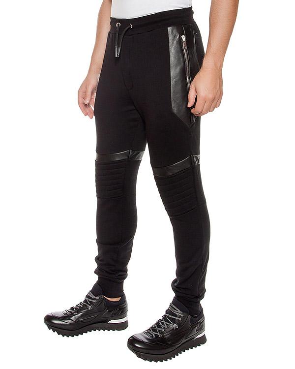 мужская брюки Les Hommes, сезон: зима 2016/17. Купить за 37000 руб. | Фото 1