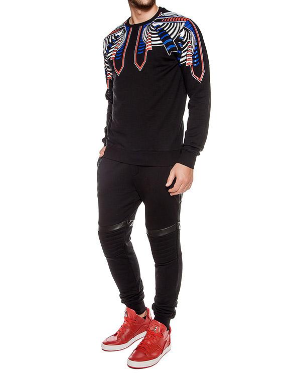 мужская брюки Les Hommes, сезон: зима 2016/17. Купить за 37000 руб. | Фото 3