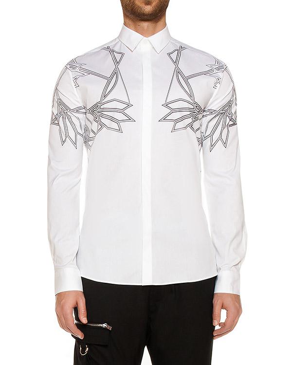 рубашка  артикул LHC600P марки Les Hommes купить за 14500 руб.