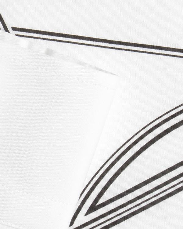 мужская рубашка Les Hommes, сезон: лето 2017. Купить за 14500 руб. | Фото $i