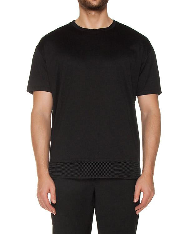 футболка  артикул LHC843ALC830 марки Les Hommes купить за 8900 руб.