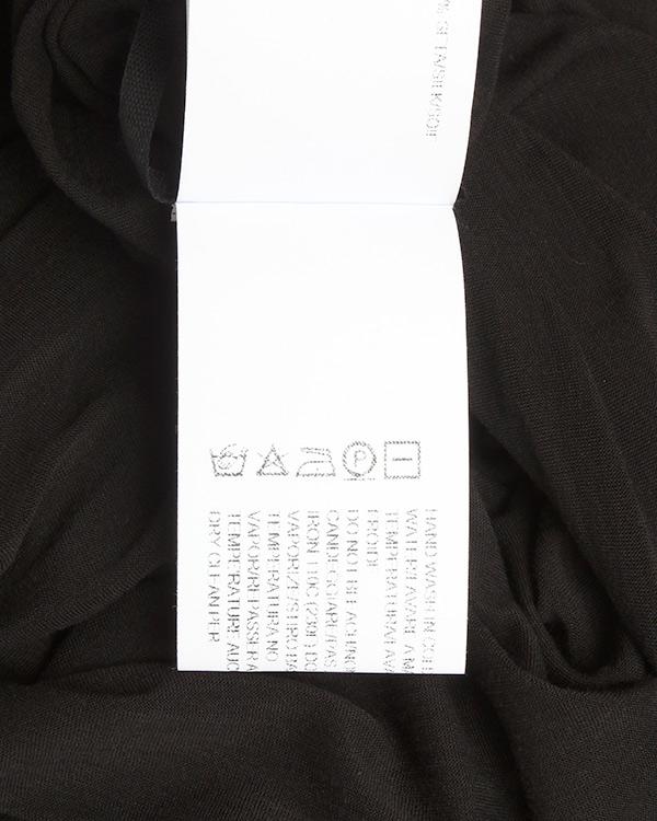 женская топ RICK OWENS LILLIES, сезон: лето 2015. Купить за 31600 руб. | Фото 5